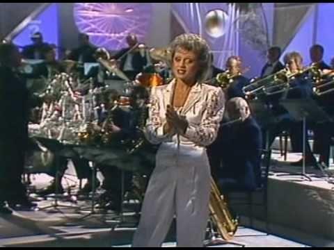 Petra Janů - O Vánocích (1988)
