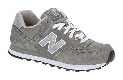 New Balance M574 D bruine lage sneakers -- http://www.sooco.nl/new-balance-m574-d-bruine-lage-sneakers-21815.html