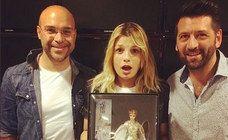"""Emma Marrone diventa una Barbie! Le foto della cantante in versione """"bambola"""" AlFemminile.com"""