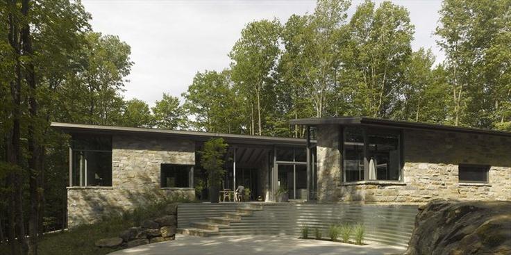 Maison à Bromont, Bromont, 2012