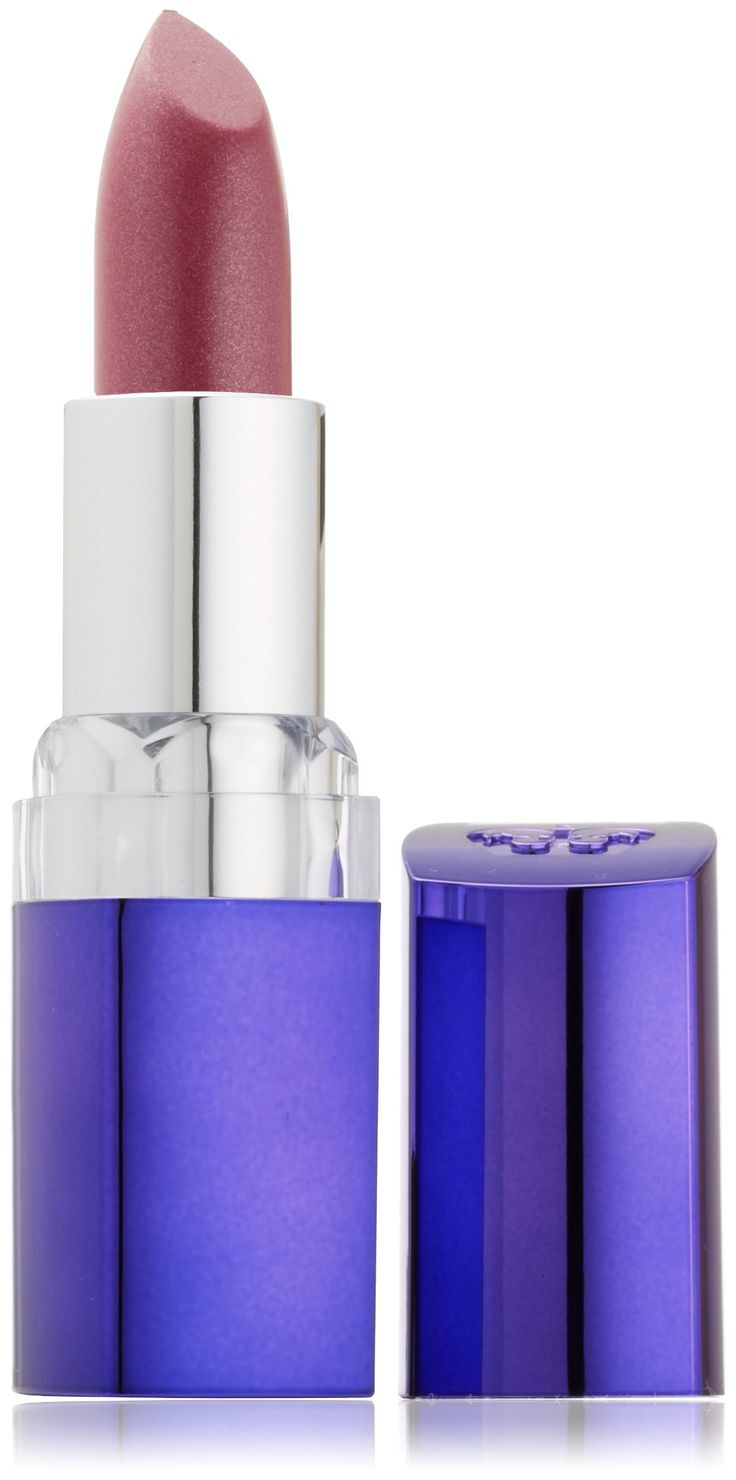 Rimmel Moisture Renew Lipstick  Mauve Pink