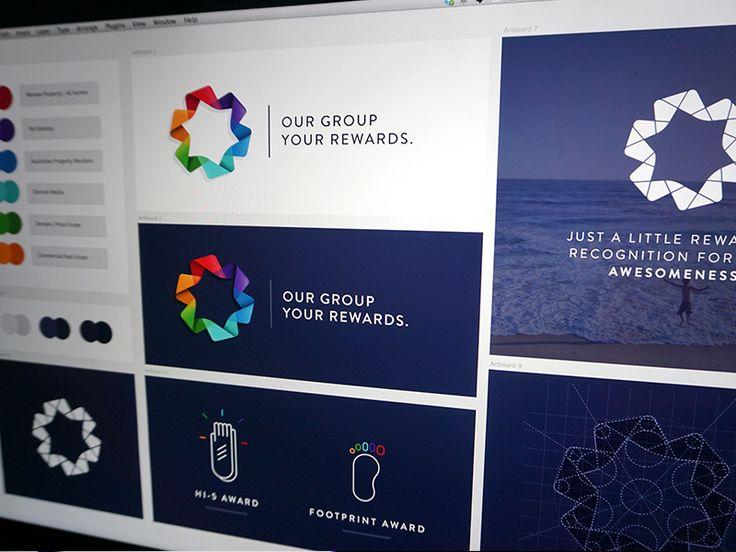 64 best Project Presentation Inspiration images on Pinterest Web - project presentation