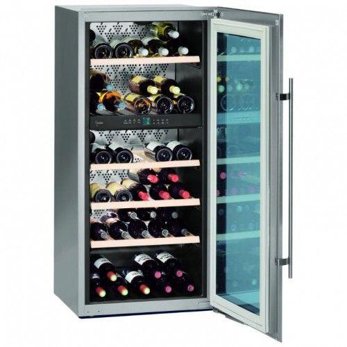 Liebherr  WTEes 2053   Borhűtő
