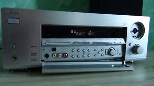 a sony str db 780 51 channel home theater system