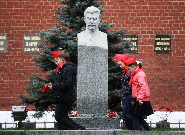 НОВЫЕ ПРАВЫЕ 2033: ИСТОРИОГРАФИЯ ИСТОРИИ СССР: ЛЕНИНИЗМ, СТАЛИНИЗМ И ...