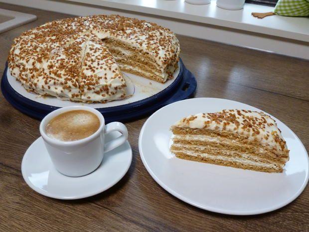 Milchmadchentorte Rezept Kuchen Und Torten Rezepte Kondensmilch Kuchen Und Leckere Torten