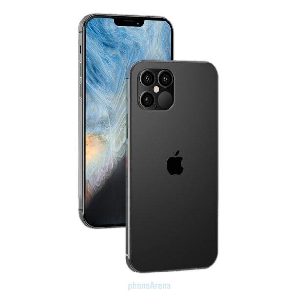 Apple Iphone 12 Pro Max Specs Phonearena Iphone Iphone Gadgets Apple Phone