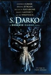 S. Darko (A sequel to Donnie Darko, surprisingly good but of course not as good)