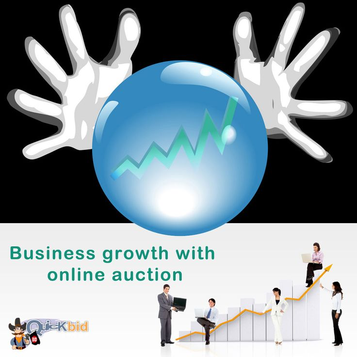 It is all about the profit of the #business. Attach your business with #online #auctions and see the magic growth in the business profit.