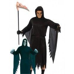 #Disfraz de #ángel de la #muerte #Disfraces #baratos para tus fiestas de Carnaval. Entra en mercadisfraces y descubre los disfraces más baratos y originales.