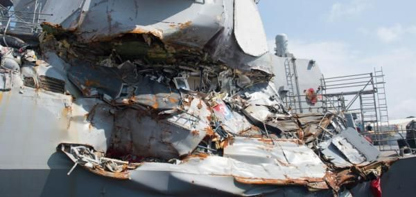 The Vice Chief of Naval Operations testified before the House Armed Services Committee on Thursday about the readiness crisis affecting…