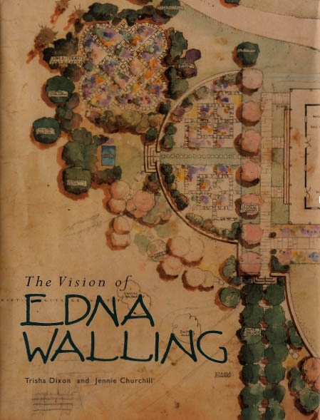112 best Edna Walling garden designer images on Pinterest