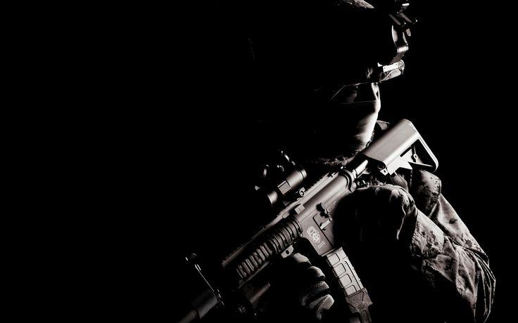Navy Seal Wallpaper - WallpaperSafari