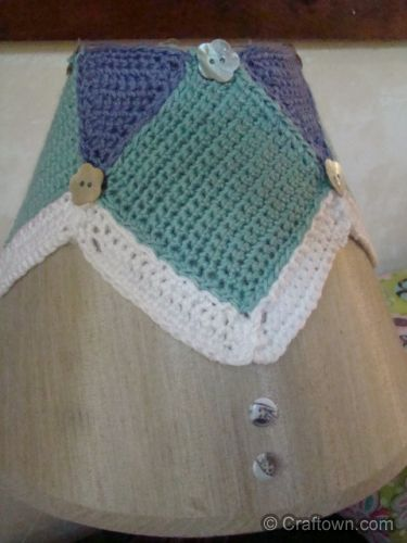 Free Crochet Pattern Of The Day : 17 Best images about Free Crochet: Daily Crocheter Pattern ...