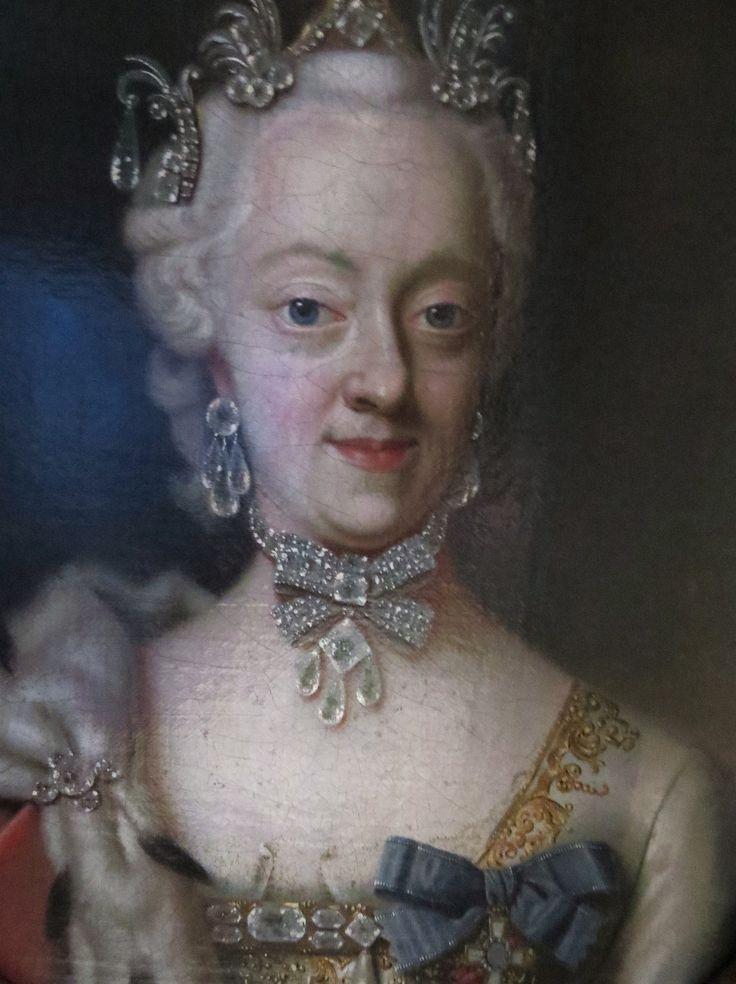 King Frederick IV of Denmark's daughter Princess Charlotte Amalie