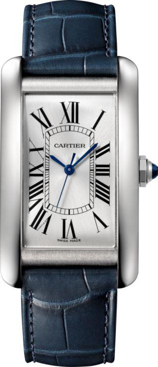 Cartier Tank Americaine Ref. WSTA0018