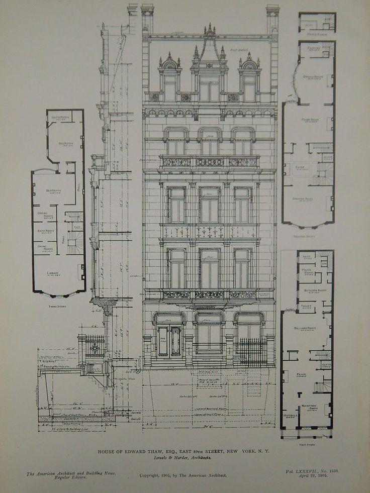54 best Floor Plans images on Pinterest Architecture Home plans