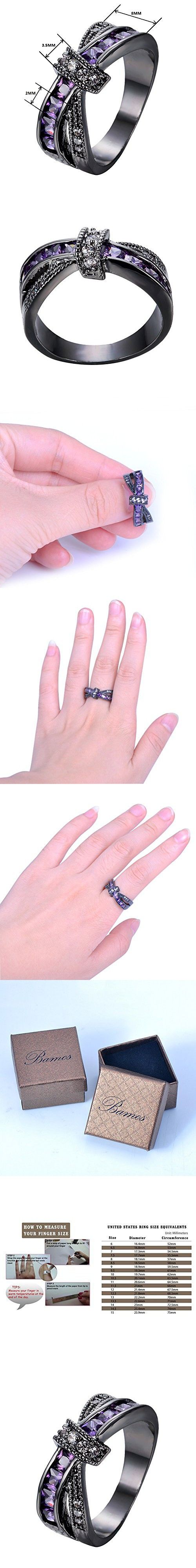 Die besten 25 Purple diamond engagement ring Ideen auf Pinterest