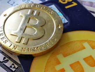 Bitcoin makes another dramatic advance, this time above $9,500 as Korea's second largest bank, Shinhan Bank, tested Bitcoin services for its clients. The bank intends to manage and issue the private keys of bitcoin addresses and wallets. Shinhan is no small enterprise with $192-billion in assets and over 13,000 employees in 2016. Bitcoin now has a market cap over $156-billion, leaving the cryptocurrency worth more than Merck, Disney, and GE.