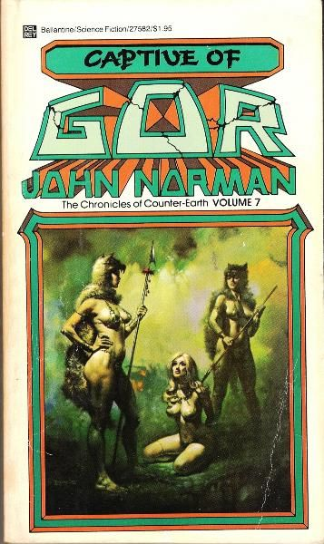 135 best gor images on pinterest norman book covers and fantasy art gor book 7 cover by boris vallejo fandeluxe Epub
