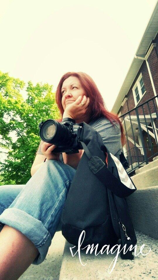 Me photo: