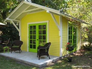 livable shed design ideas artist studio guest cottage snack shack