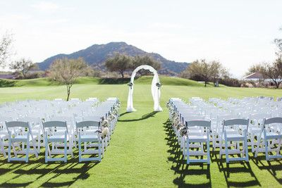 Vistas Ceremony