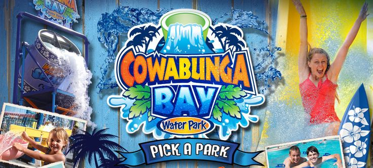 Cowabunga Bay Water Park is officially opened! If you're staying at Hyatt House Salt Lake City/Sandy, then this family-fun acitivity is a must.