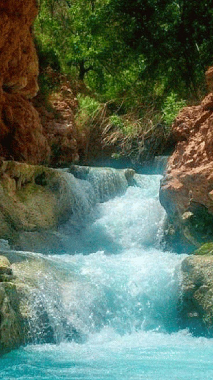 El que cree en mí, como dice la Escritura, de su interior correrán ríos de agua viva. Juan 7:38