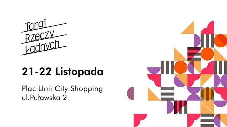 Po raz 5. ekipa TRŁ zaprasza na największe i najpopularniejsze targi designu w Warszawie! Na dwa dni znowu zamienimy miasto w prawdziwą stolicę dobrego projektowania i pięknych przedmiotów! To będzie najlepsza edycja EVER!