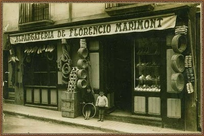 florencio marimont