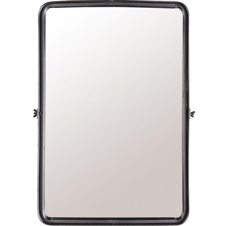 Dutchbone Poke Mirror