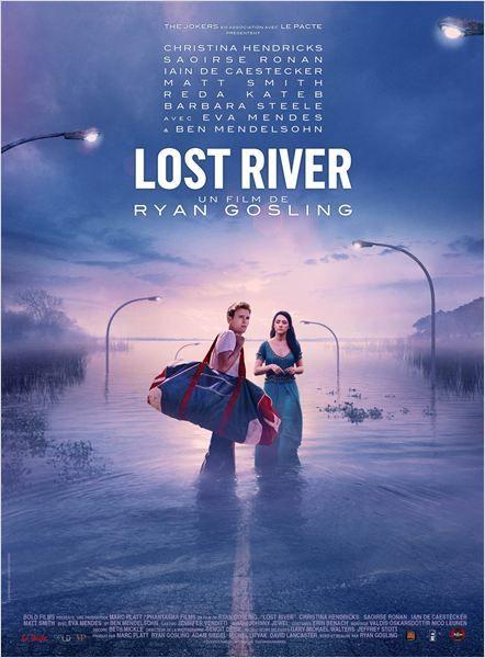 Lost River by Ryan Gosling, USA