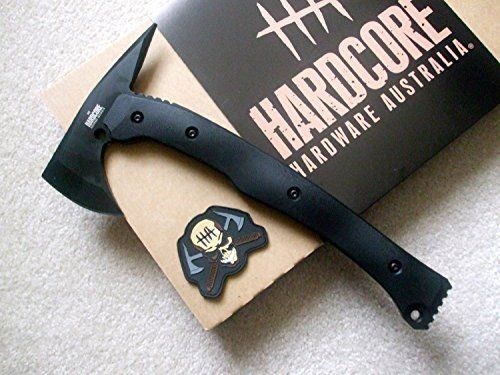 Amazon com : Hardcore Hardware Australia LFT-01 Tactical
