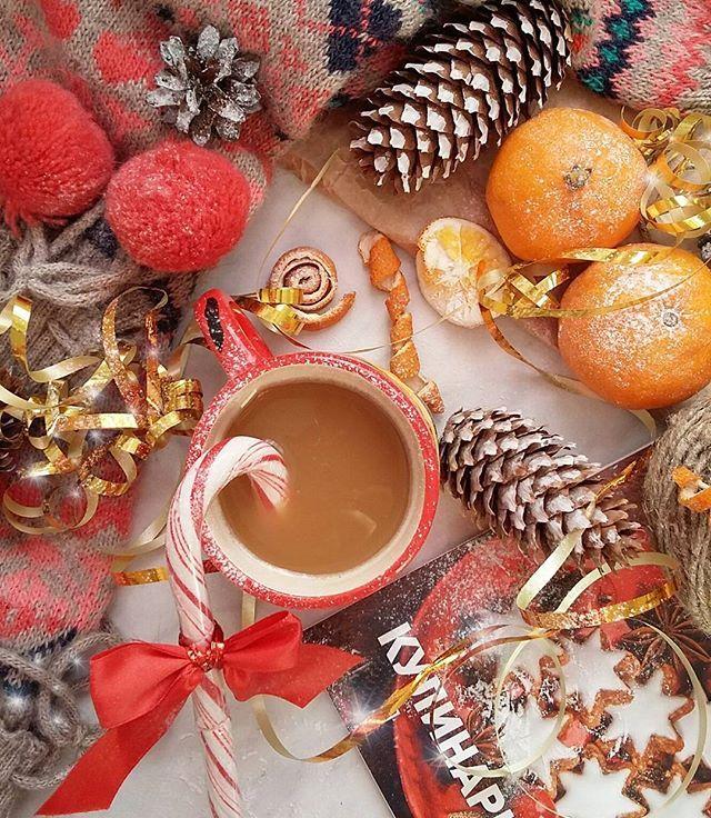 Когда к вам приходит ощущение праздника?Мне, например, когда я вижу новогоднюю рекламу❄. Думаю и для многих это уже традиция – праздничные красные фургоны, сверкающие огни в окнах и нарядные елкиНу а дальше новогодняя суета: толпы людей в магазинах, горы мандарин на прилавках, мишура и соответствующая атрибутика. ❄На конкурс❄ #падал_новогодний_снег от @brazhinata @balena_sun @turapina_photo @natallidecor  #падал_новогодний_снег_волшебство #падал_новогодний_снег_у_лоры_miracles г...