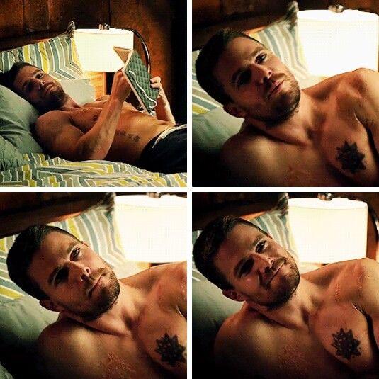 #Arrow - Oliver Queen #Season4 #4x06