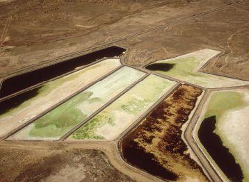 El uranio es el nuevo objetivo de la minería, Negocios - Edición Impresa Dinero.com