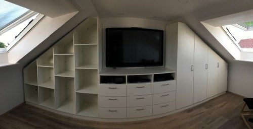 ber ideen zu einbauschrank auf pinterest begehbarer schrank individueller. Black Bedroom Furniture Sets. Home Design Ideas