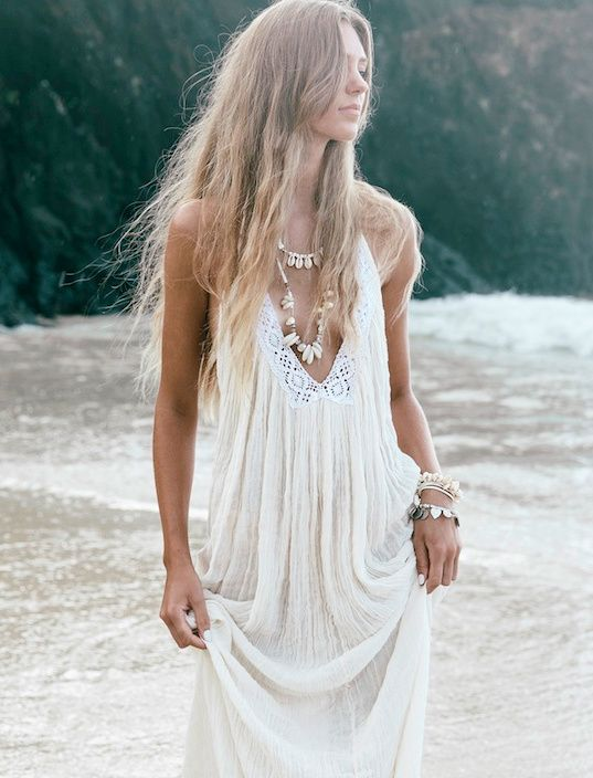 Les 25 Meilleures Id Es De La Cat Gorie Robes Hippies Sur Pinterest Hippie Style Jupes