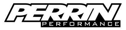 Perrin Subaru 02-07 WRX 04-14 STi Top Mount Intercooler Coupler Kit Red