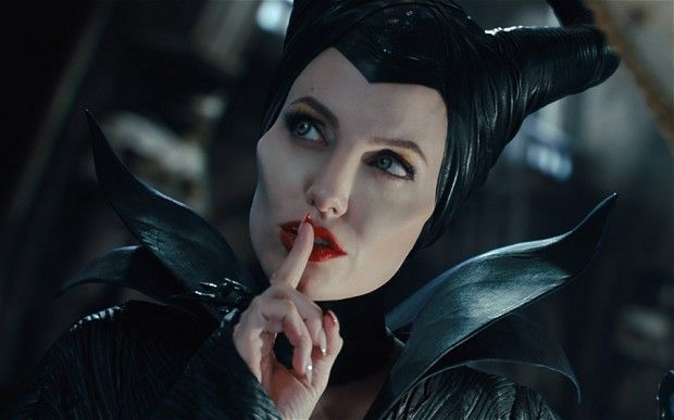 Maleficent, review - Telegraph