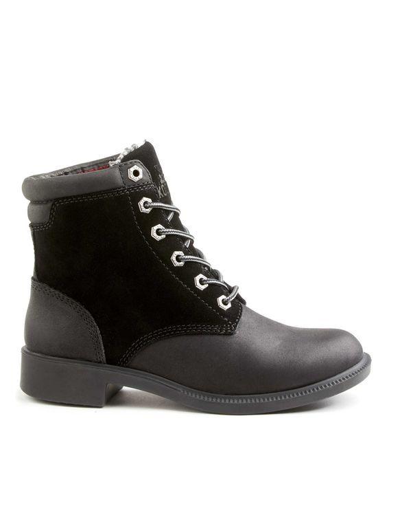 6205d1e990e7e Women s Kodiak Original Fleece Waterproof Boots