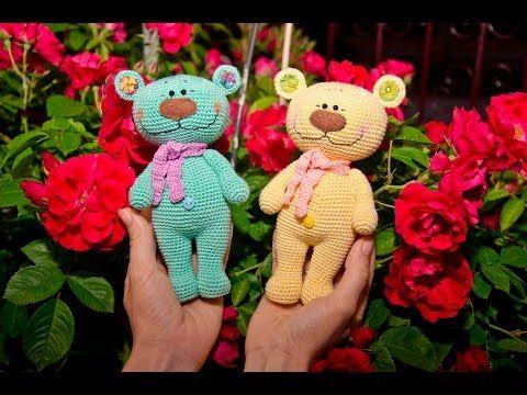 Punto Coronita tejido a crochet o ganchillo paso a paso fácil de tejer para cobijas, bufandas, sueteres, jersey, chompas, chalinas, colchas, mantitas de bebe...