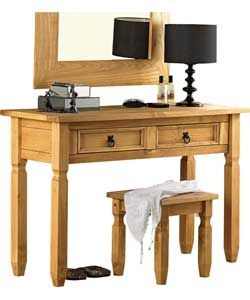 101 99 Puerto Rico Dressing Table And Stool Pine Nice But Might