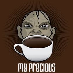 coffee memes | Coffee, My Precious | Meme Dreamer