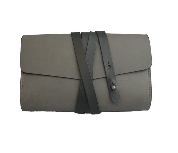 Garrard Clutch Bag