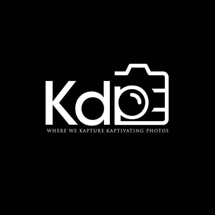 Logo Design for KD Photography... Visit us online... www.cosmocreativegroup.net