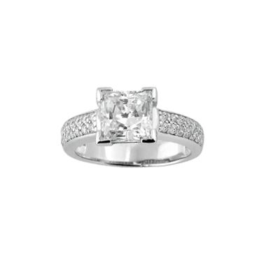 LOVE TO LOVE YOU SOLITAIRE2592S $ 140.00 https://www.facebook.com/ENVYjewellerywithKate