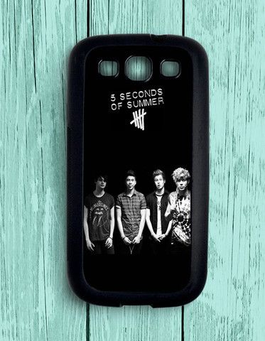 5 Second Of Summer 5 SOS Music Samsung Galaxy S3 | Samsung S3 Case