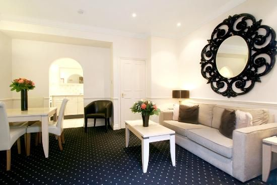Collingham Serviced Apartments-London